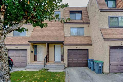 Townhouse for sale at 9458 Prince Charles Blvd Unit 232 Surrey British Columbia - MLS: R2411439