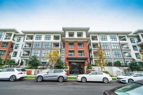 Condo for sale at 9500 Tomicki Ave Unit 232 Richmond British Columbia - MLS: R2498815
