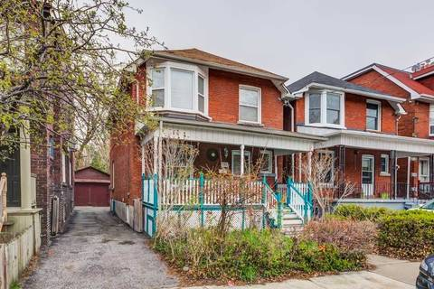 House for sale at 232 Annette St Toronto Ontario - MLS: W4442625