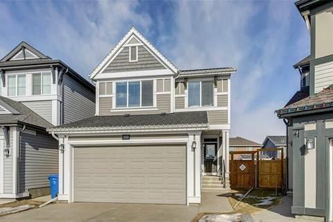 House for sale at 232 Auburn Glen Cs Southeast Calgary Alberta - MLS: C4286894