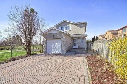 House for rent at 232 Avenue Rd Richmond Hill Ontario - MLS: N4638124