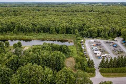 Residential property for sale at 232 Bayshore Dr Ramara Ontario - MLS: S4847697