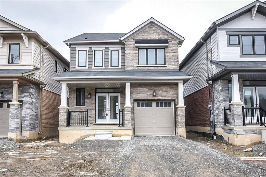 House for rent at 232 Bedrock Dr Stoney Creek Ontario - MLS: H4071137