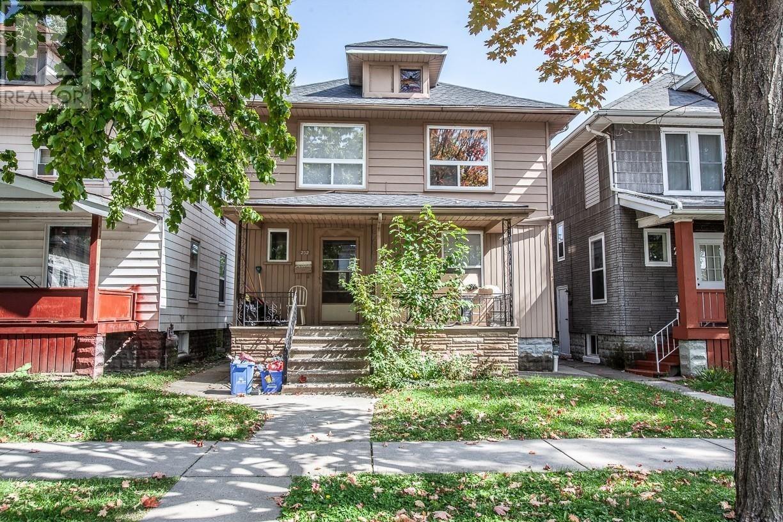 House for sale at 232 Bridge  Windsor Ontario - MLS: 20012457