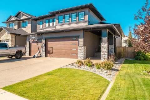 House for sale at 232 Canyon Estates Wy W Lethbridge Alberta - MLS: A1032340