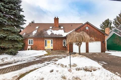 House for sale at 232 Church St Penetanguishene Ontario - MLS: S4662981