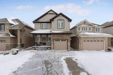 House for sale at 232 Churchill Rd Halton Hills Ontario - MLS: W4632002