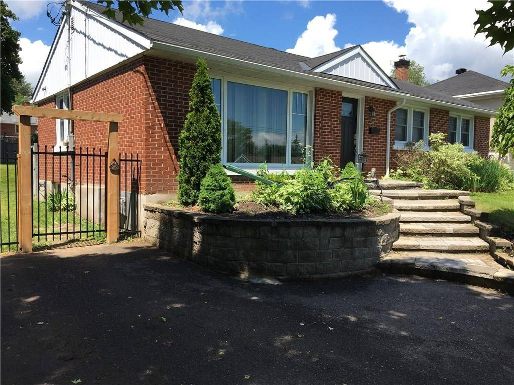 House for sale at 232 Clemow Ave Pembroke Ontario - MLS: 1170717