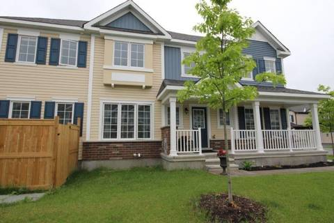 Townhouse for sale at 232 Conifer Creek Circ Kanata Ontario - MLS: 1161144