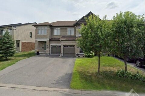 House for sale at 232 Cooks Mill Cres Ottawa Ontario - MLS: 1219590