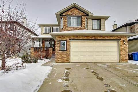 House for sale at 232 Crystal Green Pl Okotoks Alberta - MLS: C4286702