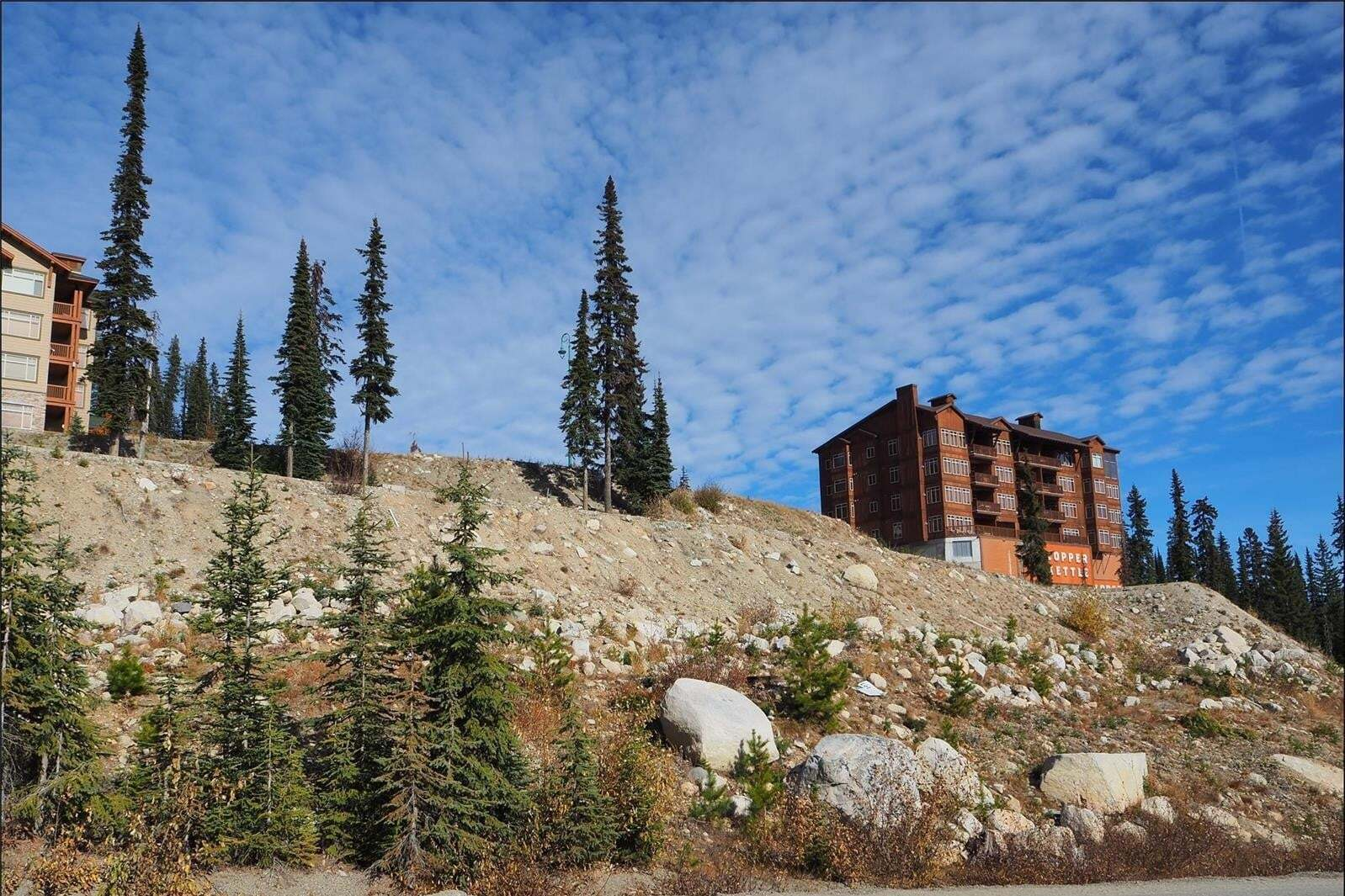 Residential property for sale at 232 Feathertop Wy Big White British Columbia - MLS: 10212911