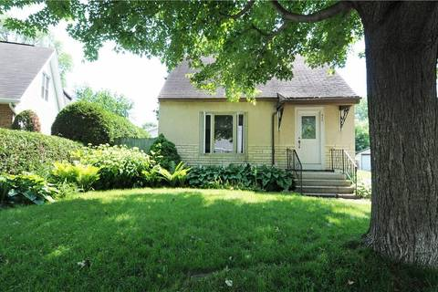 House for sale at 232 General Ave Ottawa Ontario - MLS: 1158823