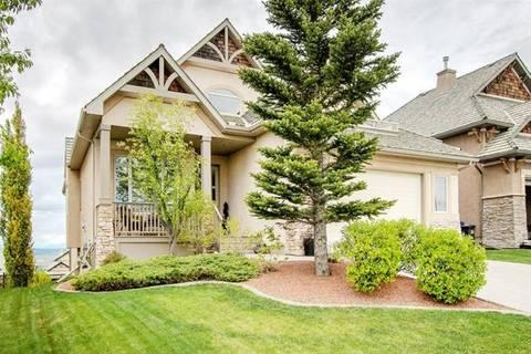 House for sale at 232 Gleneagles Estates Ln Cochrane Alberta - MLS: C4233996