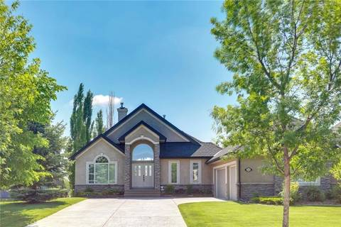 House for sale at 232 Heritage Lake Dr Heritage Pointe Alberta - MLS: C4255498