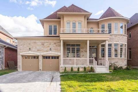 House for sale at 232 Inverness Wy Bradford West Gwillimbury Ontario - MLS: N4943077