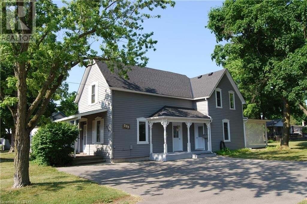 House for sale at 232 John St S Aylmer Ontario - MLS: 271788