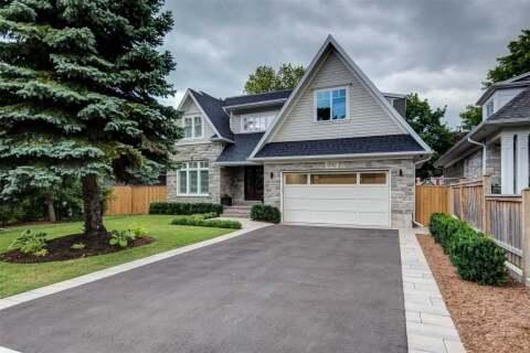 House for sale at 232 Jones St Oakville Ontario - MLS: W4857117