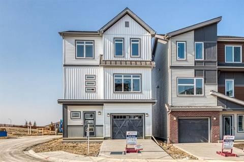 House for sale at 232 Lucas Manr Northwest Calgary Alberta - MLS: C4241855