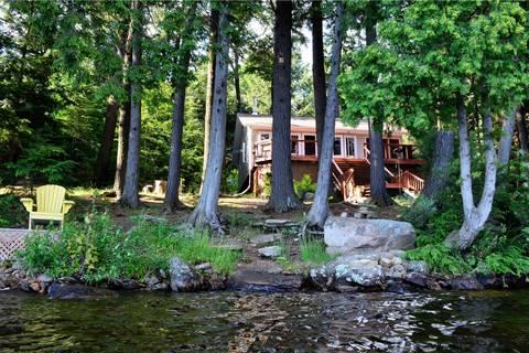 House for sale at 232 Macbeth Island  Bracebridge Ontario - MLS: X4390579