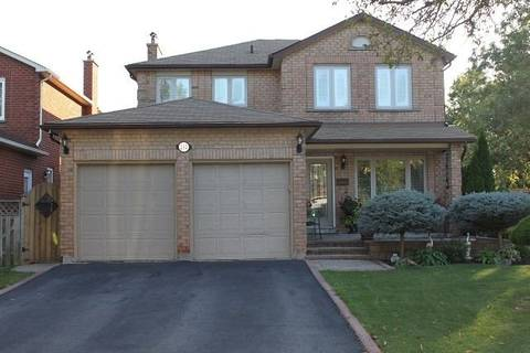 House for sale at 232 Macedonia Cres Mississauga Ontario - MLS: W4650938