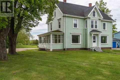 House for sale at 232 Main St Middleton Nova Scotia - MLS: 201827467
