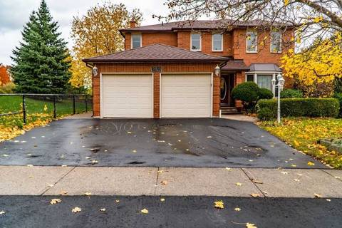 House for sale at 232 Martindale Ave Oakville Ontario - MLS: W4459469
