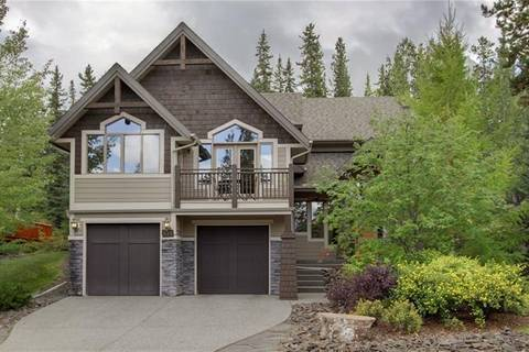 House for sale at 232 Miskow Cs Canmore Alberta - MLS: C4207916