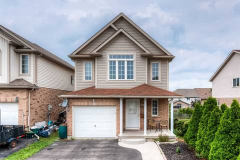 House for sale at 232 Mountain Laurel Cres Kitchener Ontario - MLS: X4540520