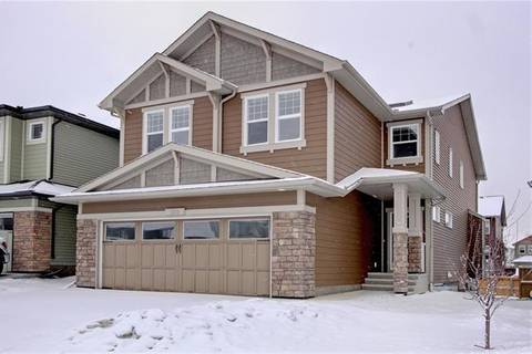 House for sale at 232 Mountainview Dr Okotoks Alberta - MLS: C4292202