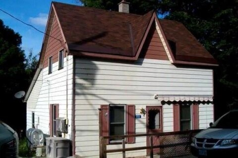 House for sale at 232 Musquash Rd Gravenhurst Ontario - MLS: 40036730