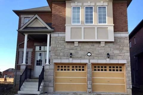 House for rent at 232 Niagara Tr Halton Hills Ontario - MLS: W4399092