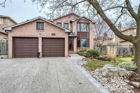 House for sale at 232 Nottingham Dr Oakville Ontario - MLS: W4727716