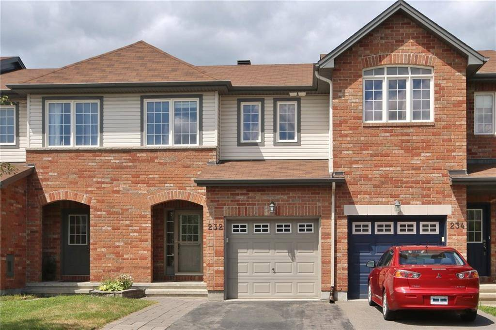 Townhouse for sale at 232 Opus St Ottawa Ontario - MLS: 1165363