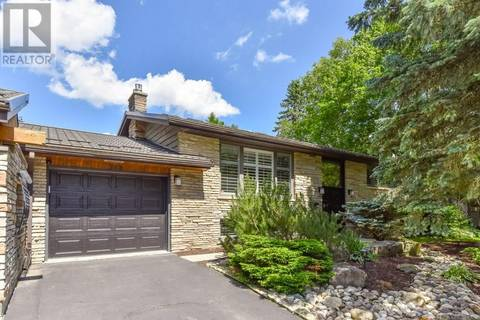 House for sale at 232 Parklawn Pl Waterloo Ontario - MLS: 30746872