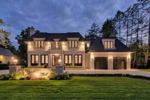 House for sale at 232 Poplar Dr Oakville Ontario - MLS: W4796769