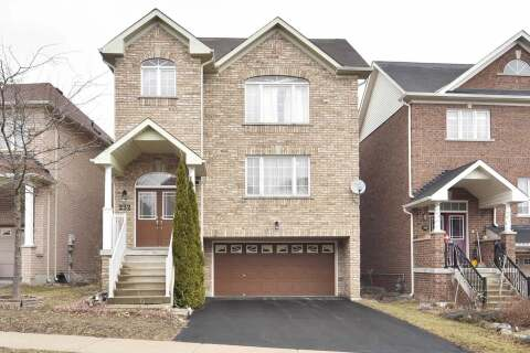 House for sale at 232 Ray Snow Blvd Newmarket Ontario - MLS: N4770731