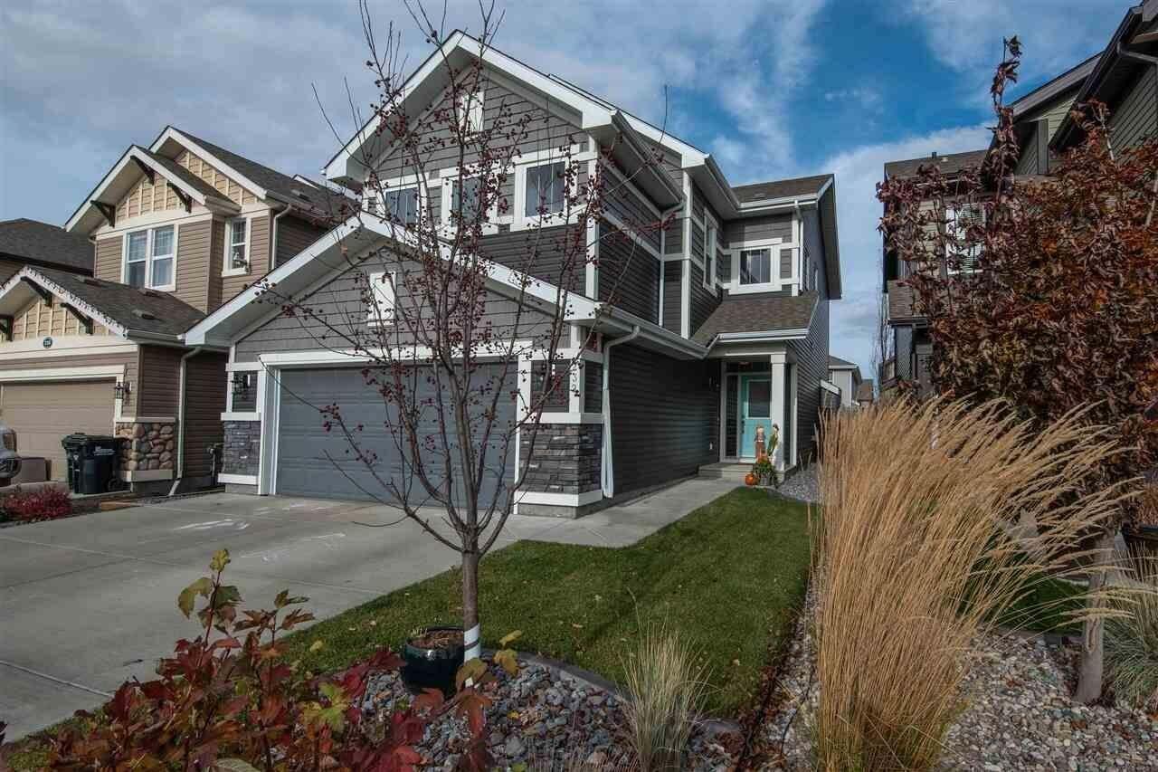 House for sale at 232 Sandalwood Cr Sherwood Park Alberta - MLS: E4185056
