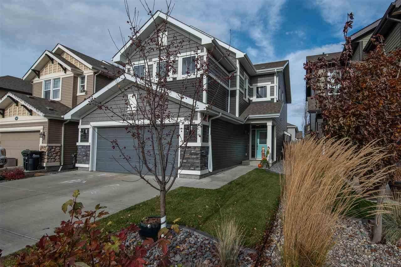 House for sale at 232 Sandalwood Cres Sherwood Park Alberta - MLS: E4185056