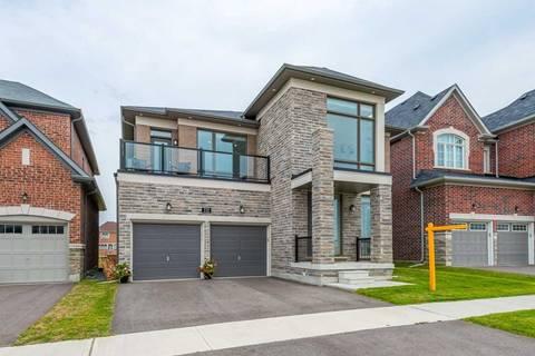 House for sale at 232 Scrivener Dr Aurora Ontario - MLS: N4573352