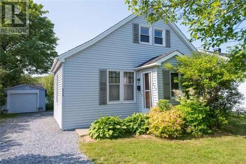 House for sale at 232 Simms Ct Saint John New Brunswick - MLS: NB028653