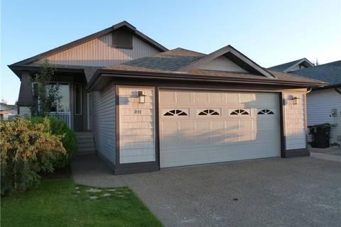 House for sale at 232 Southgate Blvd S Lethbridge Alberta - MLS: LD0177333
