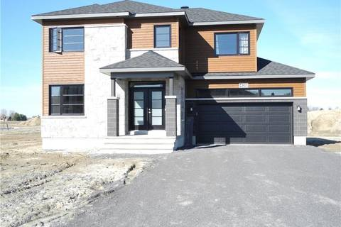 House for sale at 232 Sunset Cres Russell Ontario - MLS: 1139671