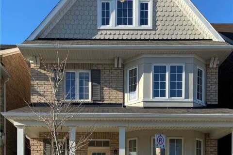 House for rent at 232 The Meadows Ave Markham Ontario - MLS: N4854539