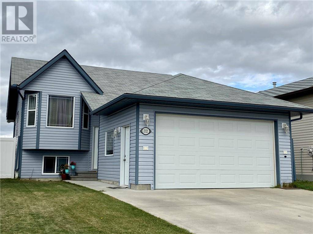 House for sale at 232 Upland Ave Brooks Alberta - MLS: sc0180064