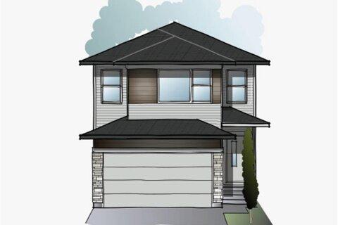 House for sale at 232 Walgrove Heath SE Calgary Alberta - MLS: A1051543