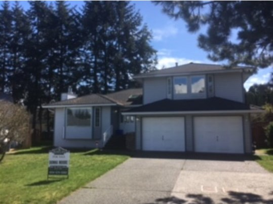 For Sale: 2320 151a Street, Surrey, BC   3 Bed, 3 Bath House for $1,149,000. See 1 photos!