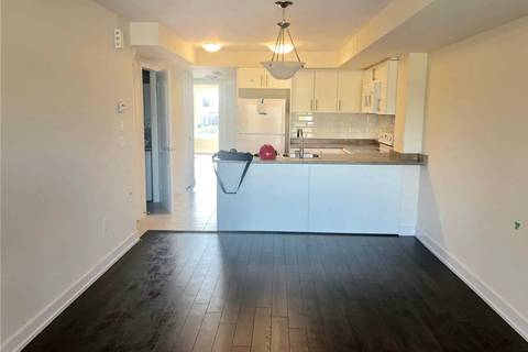 Apartment for rent at 20 Westmeath Ln Unit 2320 Markham Ontario - MLS: N4602704