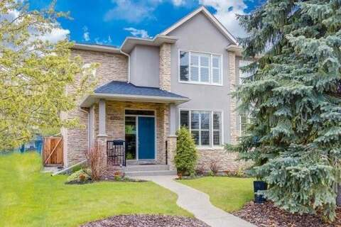 Townhouse for sale at 2320 26 Ave Northwest Calgary Alberta - MLS: C4300915