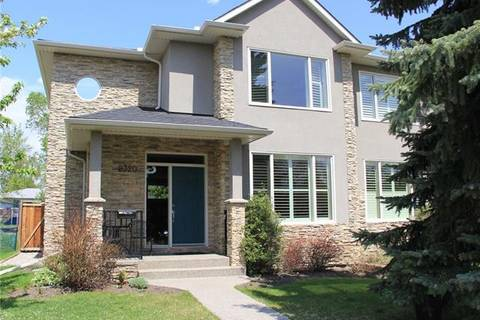 Townhouse for sale at 2320 26 Ave Northwest Calgary Alberta - MLS: C4257238